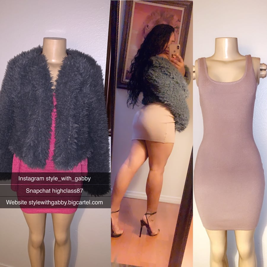 Boutique clothing new