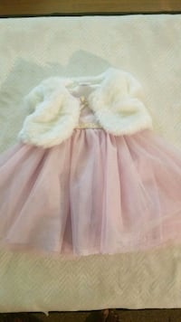 Baby Girl Tulle Dress 3months Suffolk, 23434