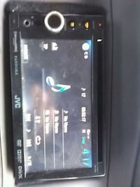 black and gray car stereo  Jacksonville, 32207