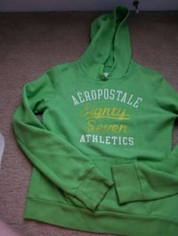 Aeropostale sweater size medium  Bunker Hill, 25413