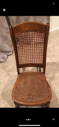 Antique rocking chair from Europe.  Lorton, 22079