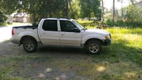 MUST GO TODAY!  2003 Ford Explorer Sport Trac