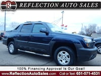 "2004 Chevrolet Avalanche 1500 5dr Crew Cab 130"" WB 4WD Z71 Oakdale"