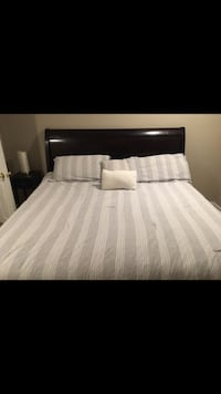 Complete King Sized Bed Richmond, 23222