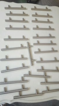 Handles for cabinets  25 Total  Fairfield, 94533