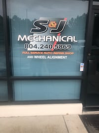Auto repair Richmond