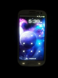 Galaxy S3 perfect condition  Longview, 75605