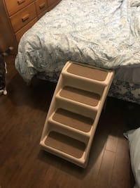 Foldable dog stairs Mississauga, L5J 3W8