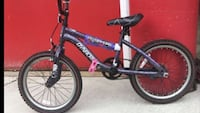 "Dynacraft Mysterious Girls BMX Street/Dirt Bike With Hand Brake 18"" Arlington, 22214"