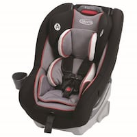 4 in 1 car seat, new in the box St Thomas