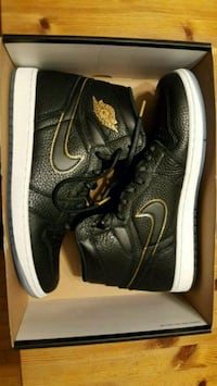 Air Jordan 1 city of flight high Steinbach, R5G 0J3