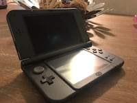 New Nintendo 3DS Black Rockville, 20852