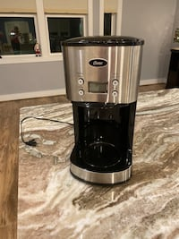 Oster Coffee Maker - Missing Glass Carafe Ashburn, 20147