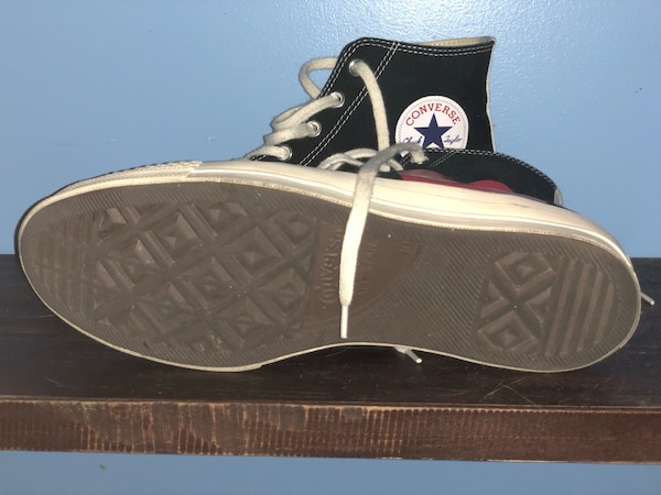 f637d42933a Used Cdg converse for sale in Toronto - letgo