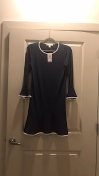 MICHAEL Michael Kors Navy Dress size small Danbury, 06810