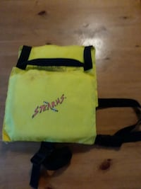 Stearns large dog life jacket vest Arlington