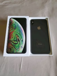 Like Brand New iPhone Xs Max with Apple Care until 04-2021