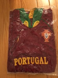 Portugal Soccer Jersey Brand New
