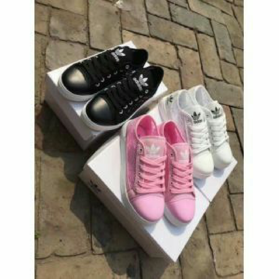 LACE ADIDAS SHOES LIMITIDED - Telemark
