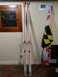 Vintage Skis Baltimore