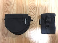 Skingrowsback hip and phone pouch New York, 10030