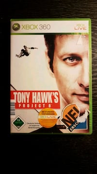 Xbox 360 Spiel - Tony Hawk's Project 8 Neuss, 41462