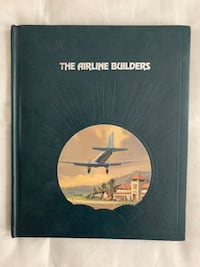 The Epic of Flight : The Airline Builders Irvine, 92618