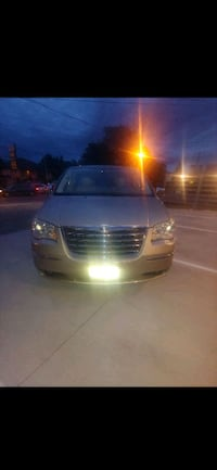 2008 Chrysler Town and Country Touring Limited 4.0 Toronto