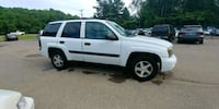 2005 - Chevrolet - Trailblazer Lakeland