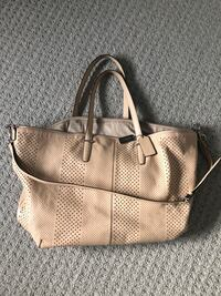 Coach beige large tote with shoulder and long strap Calgary, T2E