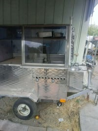 Hot dog cart force to sell due to family emergency Malaga, 98828