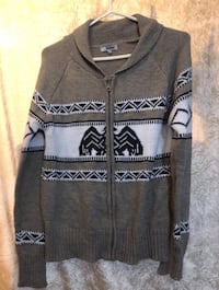 Sweater for woman XL London, N6J 1N4