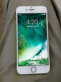 iPhone 6 - factory unlocked with box and accessori Sterling
