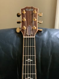 Taylor 816ce Grand Symphony Acoustic/Electric Guitar Baltimore, 21211