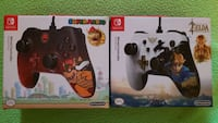 Nintendo Switch Wired Controllers Bristow, 20136