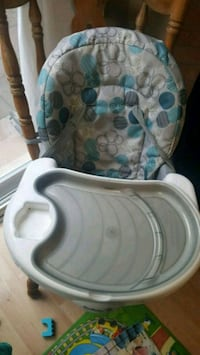 High chair safety 1st Whitby, L1R 1Z6