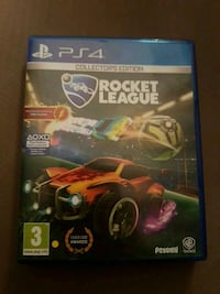 ps 4 rocket league collectors edition Istanbul