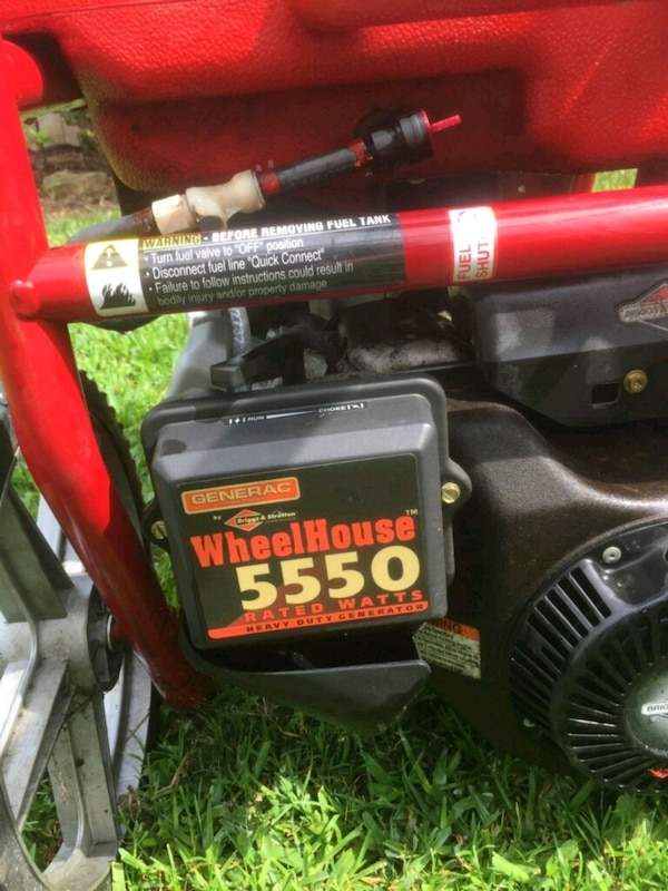 Used and new generator in Johns Creek - letgo