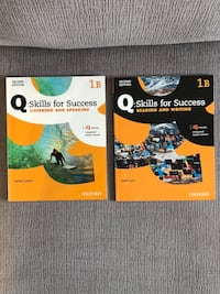 Two assorted title book collection