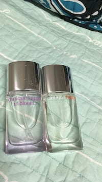 two Avon Perceive fragrance bottles Knoxville, 37912
