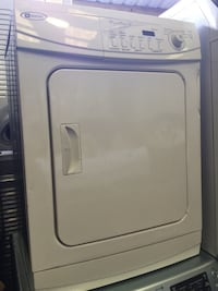 "24"" electric dryer used condition working great with warranty great for a RV HOME WE FINANCE no credit needed Houston, 77075"