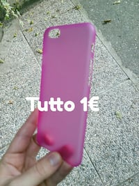 Cover iPhone 6 NUOVA Province of Modena, 41030