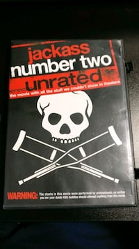 Jackass 2 unrated Toronto, M6K 1S6