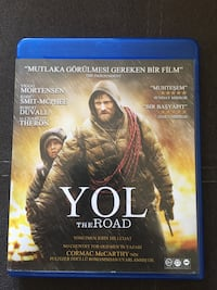 Road yol bluray-