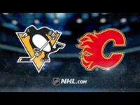 Flames vs Pittsburgh tickets Calgary, T2C 5E1