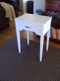 Table- Sewing Machine or Stand Alone