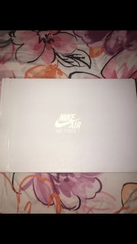 Nike air force one size 11.5 Cleveland, 44102