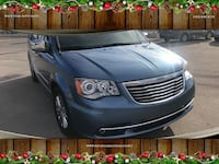 Chrysler-Town and Country-2011 Las Vegas