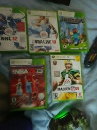 Xbox 360 game  Lower Sackville, B4C 2A5
