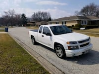 2004 Chevrolet Colorado South Holland